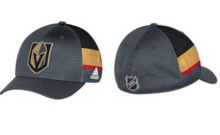 Vegas Golden Knights NHL Draft hats leak d29cc66186a
