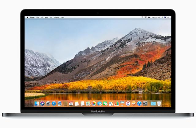 Apple fixes macOS bug allowing full access without a password (updated)