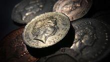 Pfund nähert sich Sieben-Jahres-Tief