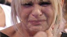 """Gemma Galgani in lacrime: """"Quanto mi mancate non lo potete immaginare"""""""