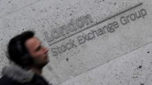 LSE gets earnings boost ahead of Refinitiv deal vote