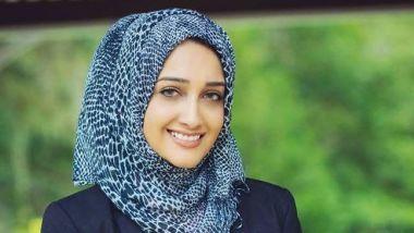 Resultado de imagen de Zainab Merchant, estudiante de posgrado de la Universidad de Harvard