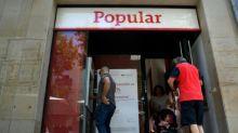 Santander cede a Blackstone el control de la cartera inmobiliaria del Popular
