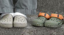 FT Lex專欄│醜鞋當道 Crocs踢走皮鞋
