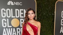 Actress Blanca Blanco didn't wear black to the Golden Globes — but shaming her is part of the problem