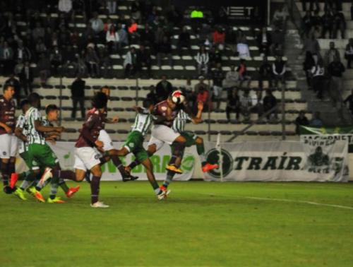 Caxias supera o Juventude e avança para a semifinal do Gaúcho