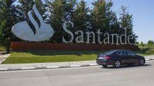 Blackstone Plans $3.5 Billion Joint Santander HQ Bid
