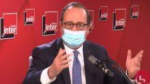 """Présidentielle 2022 : """"Il ne tient qu'à la gauche de se constituer et de présenter une candidate et un candidat qui puissent gagner"""", estime François Hollande"""