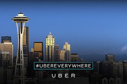 Uber and other taxi apps score a victory as Seattle has a change of heart