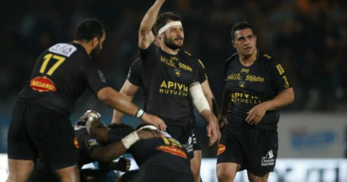 Rugby - Challenge - Challenge Européen : En battant Edimbourg, La Rochelle passe en demie