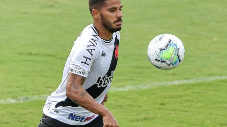 Foot - Transferts - Transferts (OL): Henrique arrive jeudi à Lyon