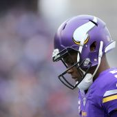 With Bridgewater Injured, Vikings Will Turn to Zimmer
