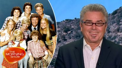 Star of 'The Brady Bunch' on life after the iconic show