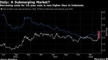 Stocks Retreat as North Korea Summit Looks Iffy: Markets Wrap