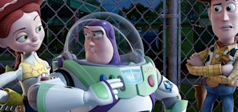 'Toy Story 3,' 'Coco' Oscar winner leaving Pixar