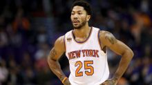 Fantasy basketball podcast: D-Rose, Ben Simmons and top adds