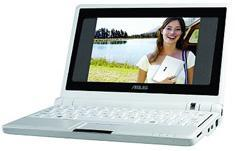 Asus denies plans for 10-inch Eee PC, for now