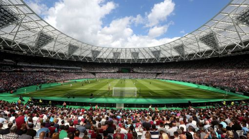 Premier League: West Ham in uproar after club accused of 'pumping out crowd noise' in new stadium
