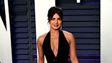 Priyanka Chopra has news about Frozen 2