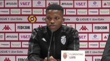 Foot - L1 - ASM : Florentino Luis : «Ravi de m'être engagé à Monaco»