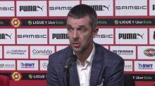Foot - L1 - Rennes : Holveck : «Un mercato stratégique pour l'avenir»