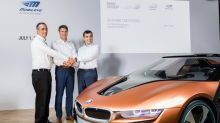 Why Magna International Joined BMW's Self-Driving Car Effort
