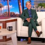 Ellen DeGeneres shares series-ending news with viewers: 'You all have changed my life'