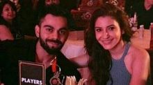 Anushka Sharma and RCB captain Virat Kohli are inseparable and here's why