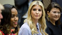 "Ivanka Trump's Role Is Now ""Assistant To The President"""