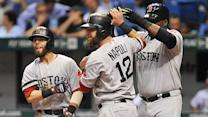 Boston Red Sox remarkable turnaround