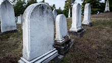 Funeral home company StoneMor delays filing quarterly report
