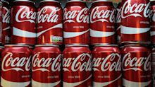 Police investigate claims 'human waste' used to contaminate Coca-Cola cans