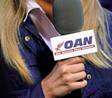 OAN fires staffer who called out the network over voter fraud lies