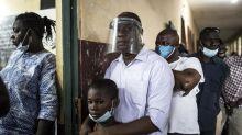 En Guinée, les électeurs appelés aux urnes lors d'une présidentielle à haut risque