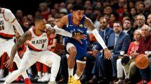 Keeler: Nuggets, Nikola Jokic missed Gary Harris almost as much as Jamal Murray in NBA Playoffs. How screwy is that?