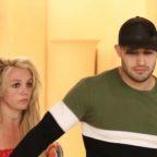 Britney Spears Takes a Break from Treatment as She Spends Easter with Boyfriend Sam Asghari