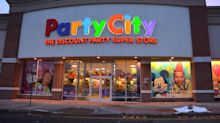 Another retailer lands a deal with Amazon: This time, it's Party City