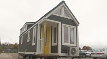 Tiny homes for Big Valley