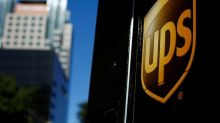 More parcels, higher prices lift UPS profit but costs soar