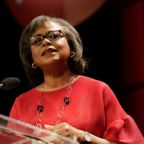 Anita Hill: I still hold Biden accountable but would consider voting for him