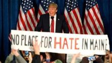 Massive anti-Trump protest planned in New York City Thursday evening