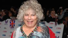 Miriam Margolyes talks body confidence: 'I know what I look like and I hate it'