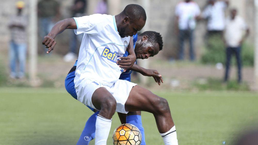 Boost for Sofapaka as striker returns for GOtv Shield action