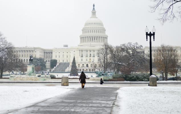 5 Big Winners on Historic $2 Trillion Coronavirus Stimulus