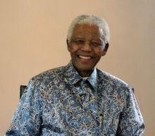 U.S. intelligence documents on Nelson Mandela made public