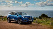 Les ventes mondiales de Renault baissent au premier semestre 2019