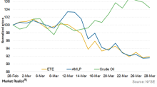 ETE Falls 8.0% in March, Sees 52-Week Lows: Can It Bounce Back?