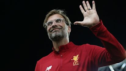 Klopp yet to fix Liverpool after 2 years in charge