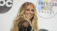 Eine Frau wünschte sich eine Geburtstagstorte mit Mariah Carey – und erlebte eine Überraschung