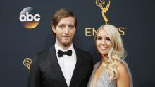 'Silicon Valley' star Thomas Middleditch says swinging 'saved' his marriage: 'It's part of me'
